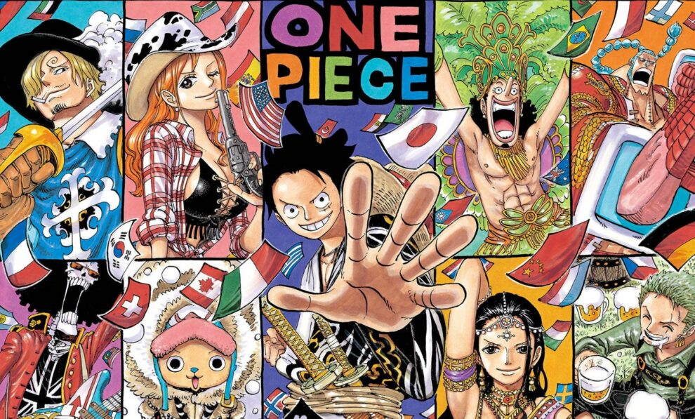 One Piece Chapter 988 – 989: Release Date And Spoilers Revealed ...