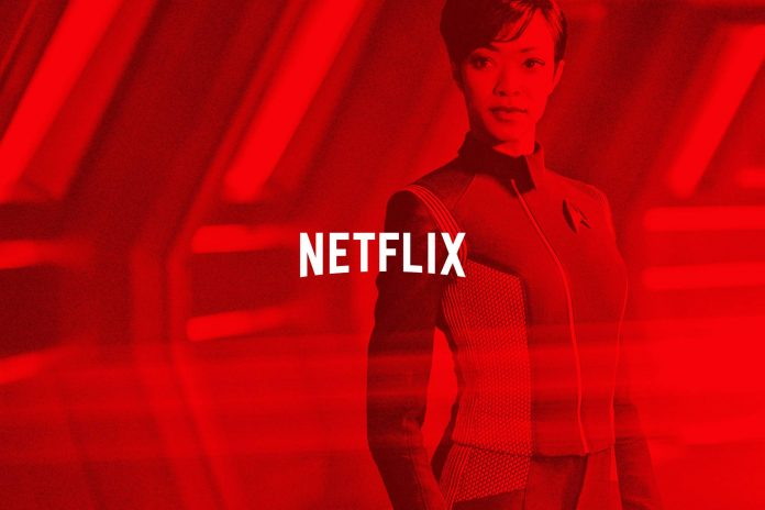 top 10 TV shows on Netflix