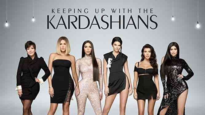 keeping up with the Kardashians end