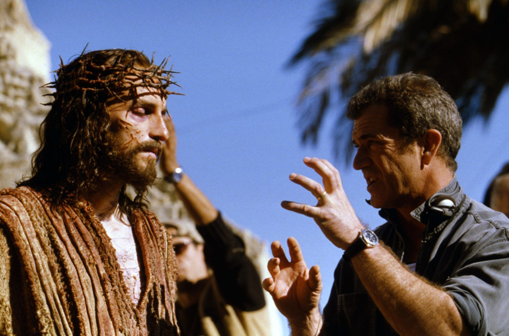 The Passion of the Christ sequel