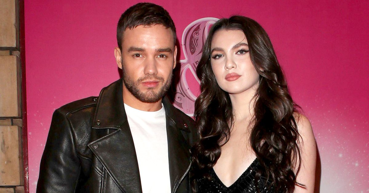 Liam Payne confirms and opens up about engagement with Maya Henry - Finance  Rewind