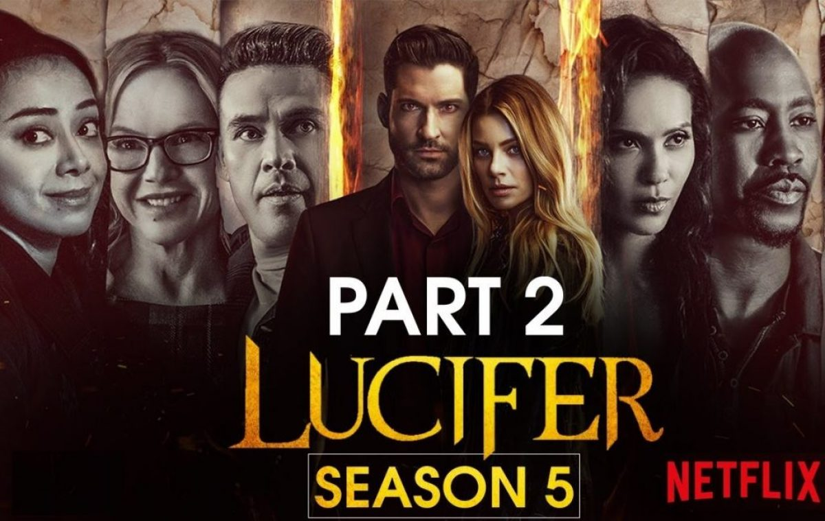 Lucifer Season 5 Production To Resume This September After The Production Was Stopped Due To Pandemic Finance Rewind