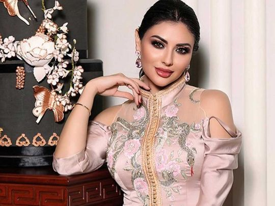 Mariam Hussain violated Covid 19 rules