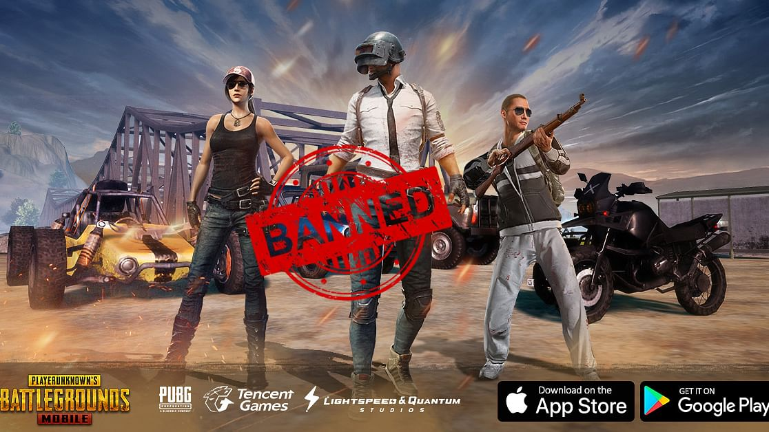 PUBG MOBILE Top Twitter Trend In The World After Ban In India