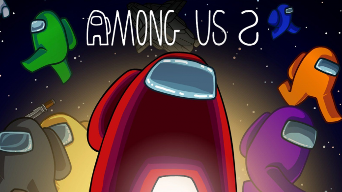 Among Us sequel game