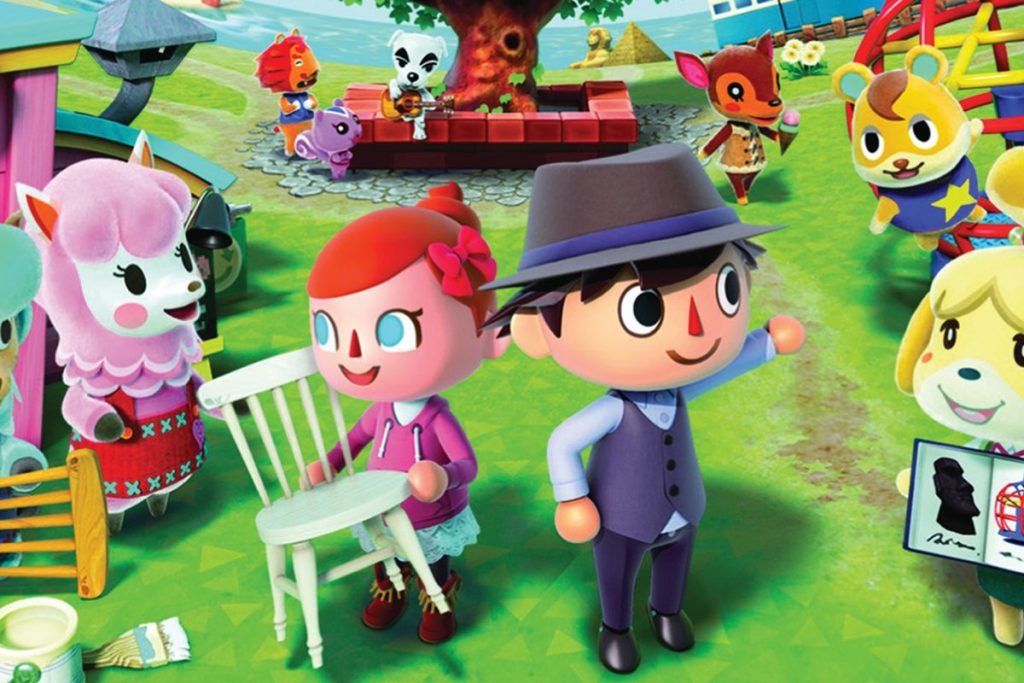 Animal Crossing New Leaf Everything You Can Do During The Harvest Festival Know Here Finance Rewind New horizons and story of seasons: animal crossing new leaf everything