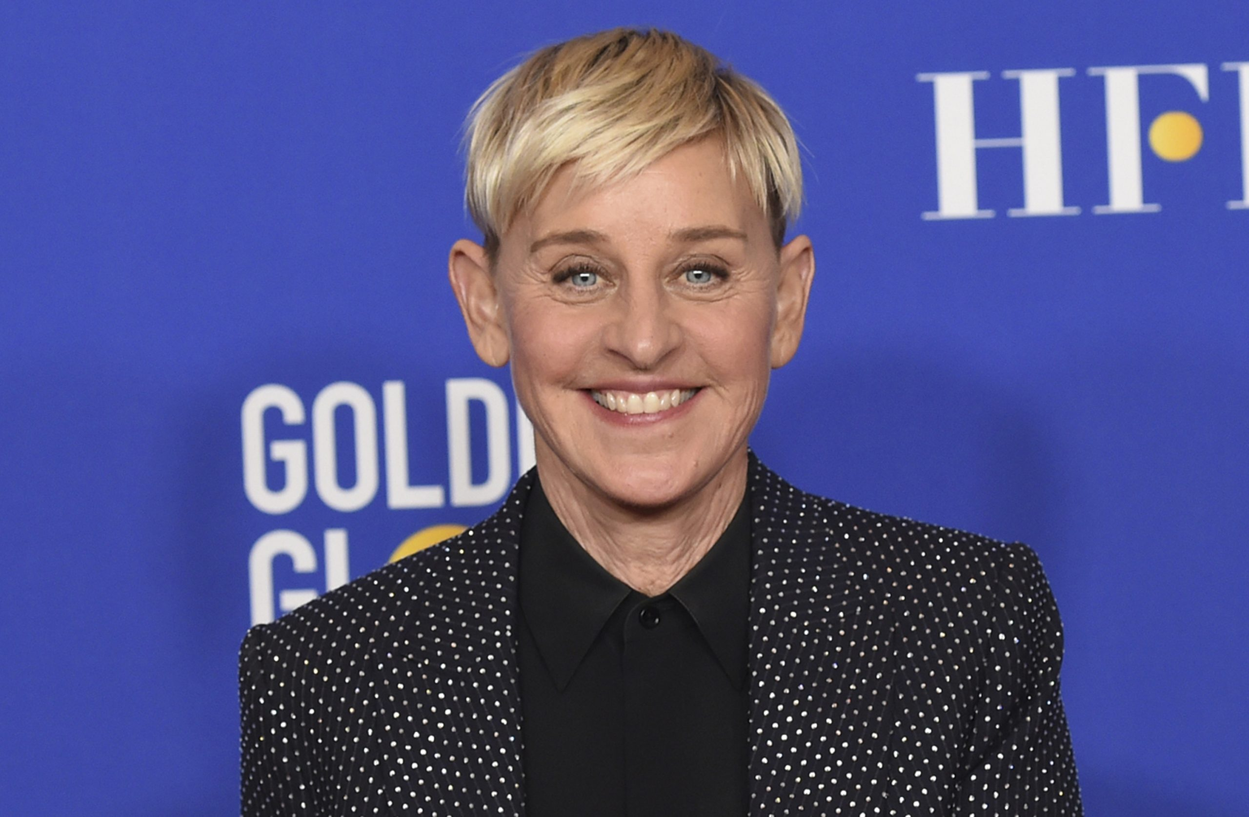 Ellen DeGeneres show receives highest ratings since 2016 after season 18 comeback
