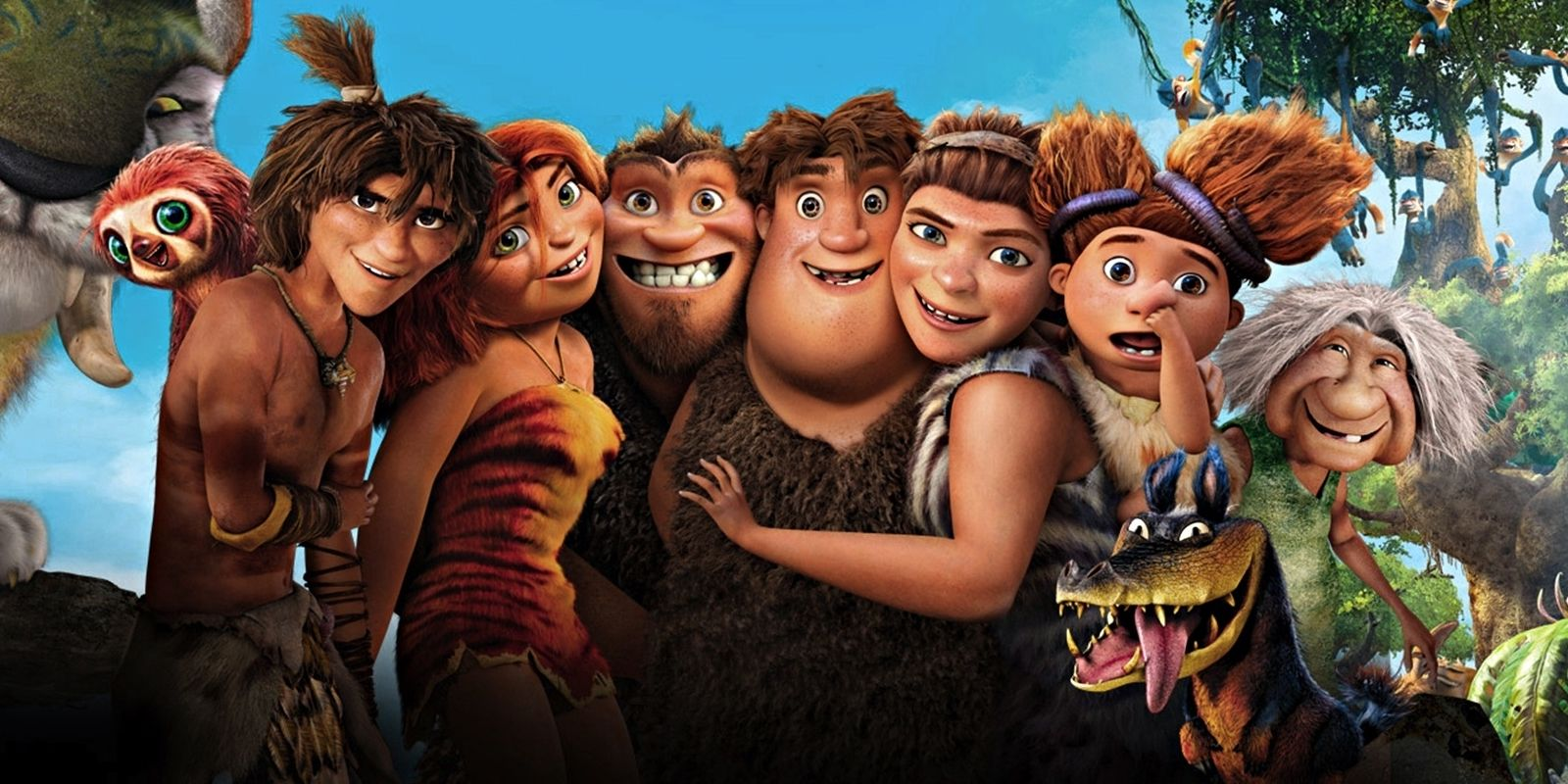 The Croods A New Age Release Date Now Shifted To November 2020 Finance Rewind