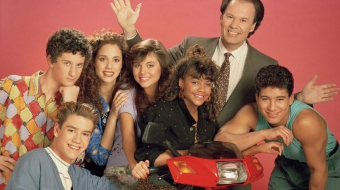 Saved by the Bell sequel