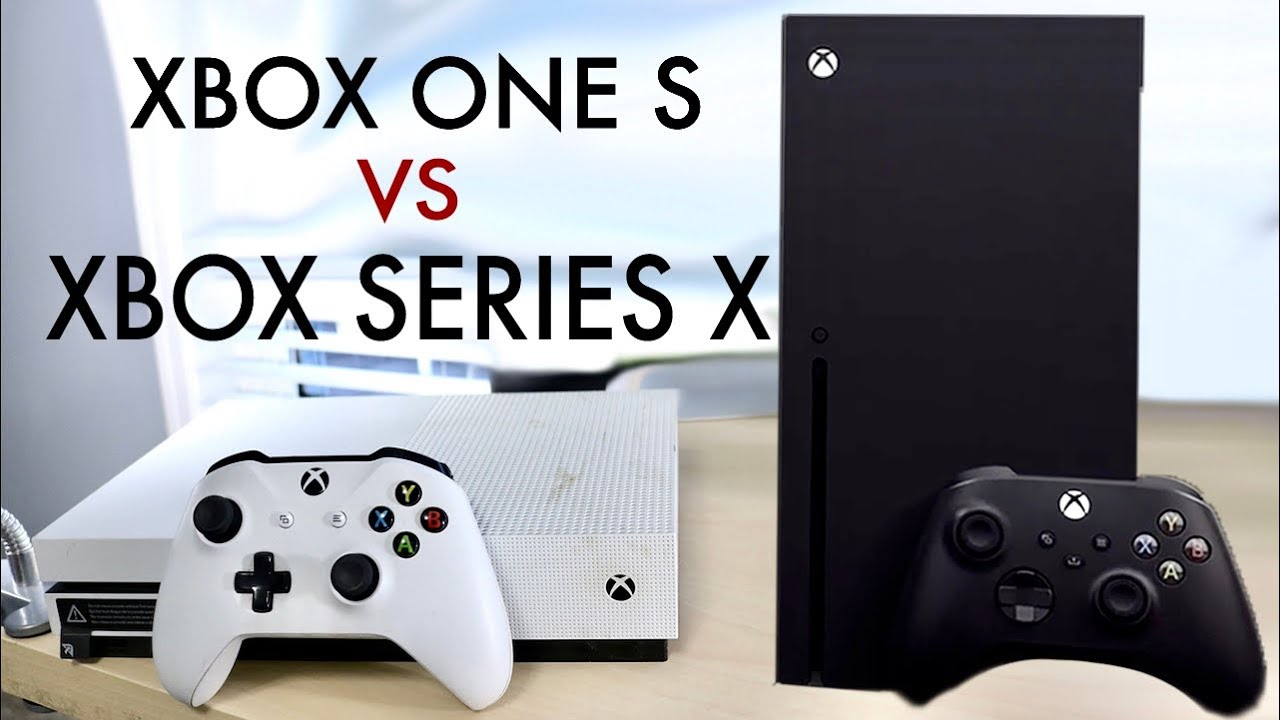 Xbox Series X Vs Xbox Series S Comparison Which One S Better And Why Finance Rewind
