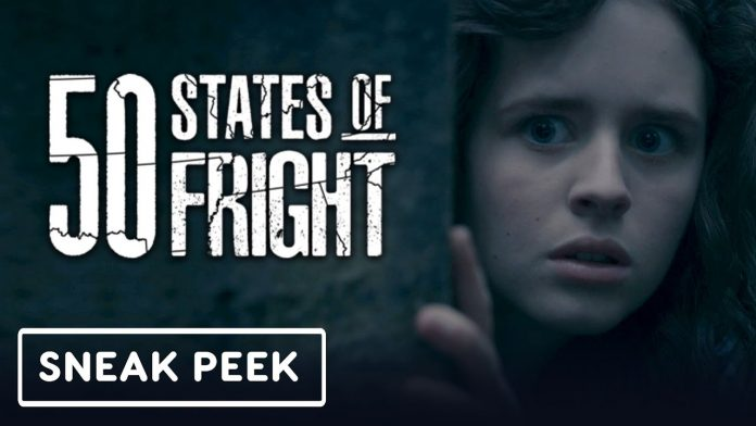 50 States Of Fright Trailer