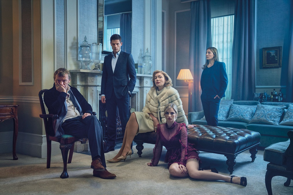 McMafia Season 2 Cast