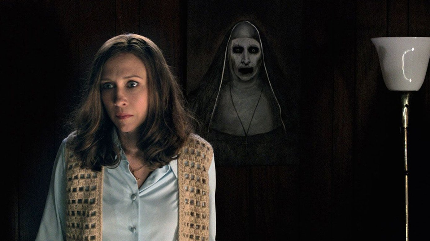 The Conjuring 4