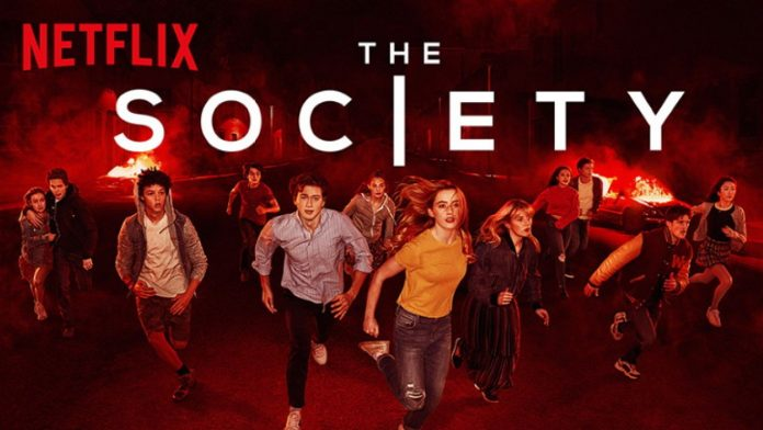 The Society Season 2