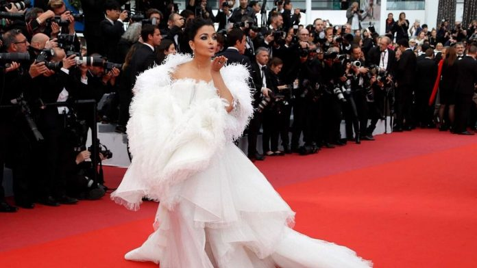 The Cannes Film Festival canceled