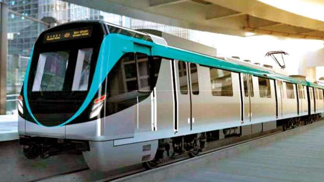 single card for both DMRC and NMRC