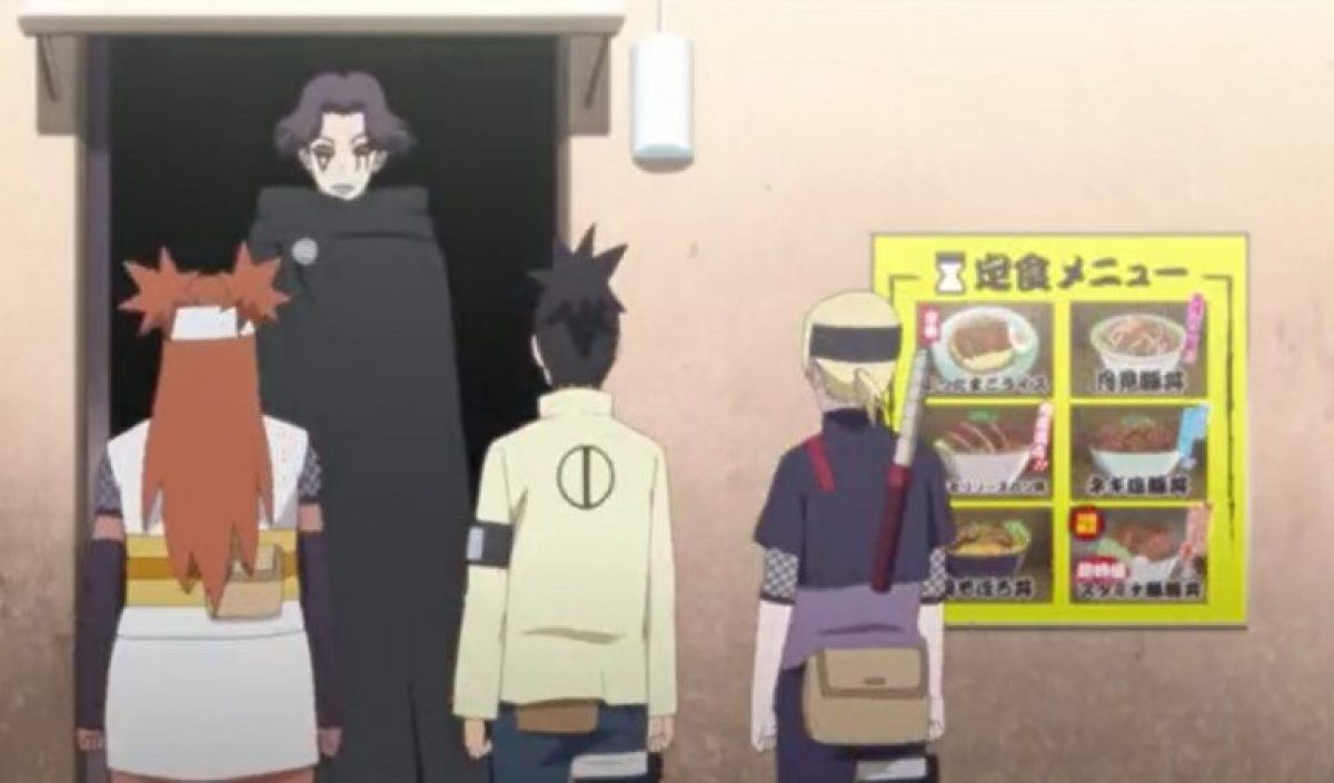 Boruto Naruto Next Generations Episode 170: Release Date, Preview, and much  more! - Finance Rewind