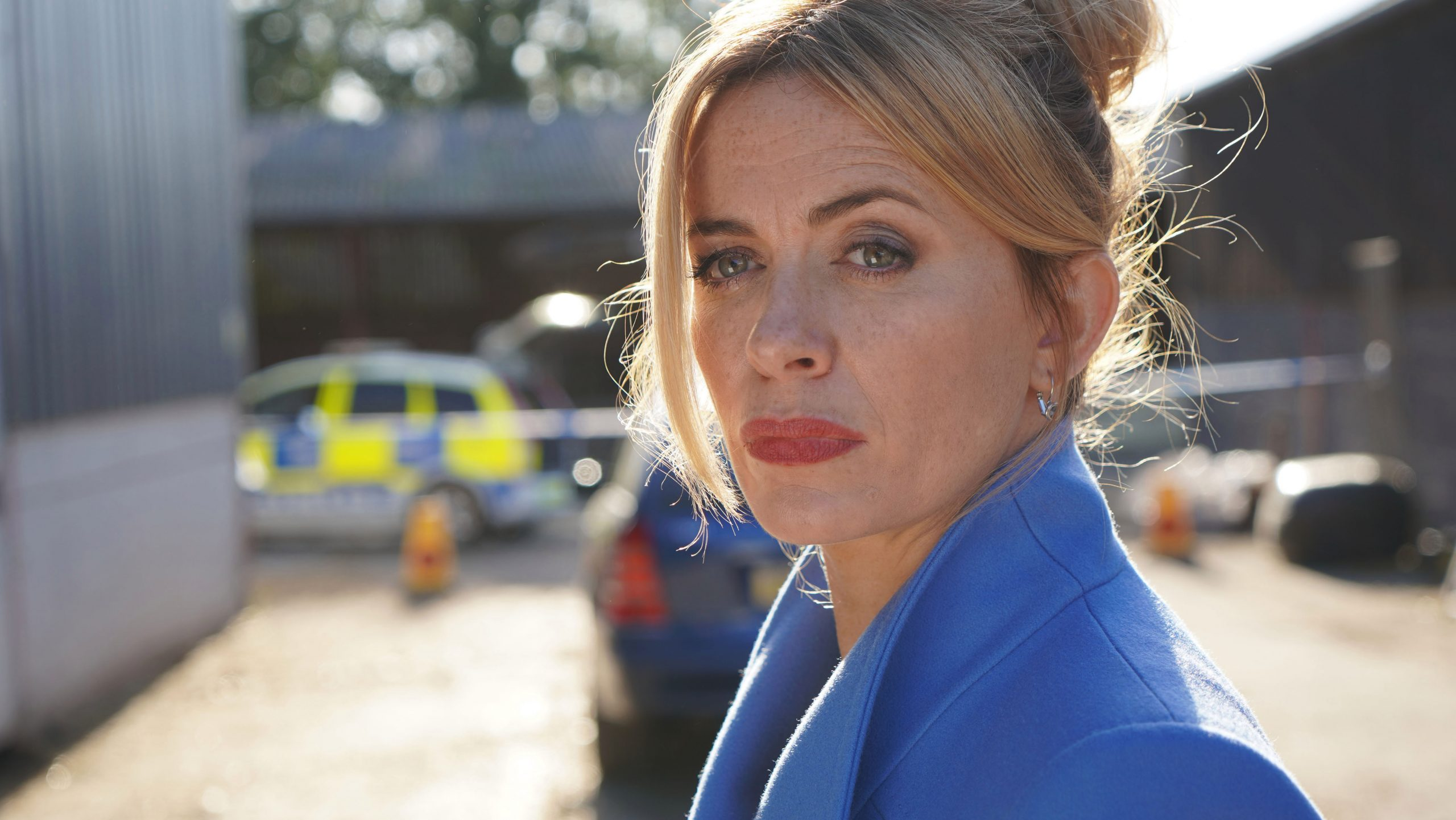 Keeping Faith Season 3 : Release date, cast And All ...