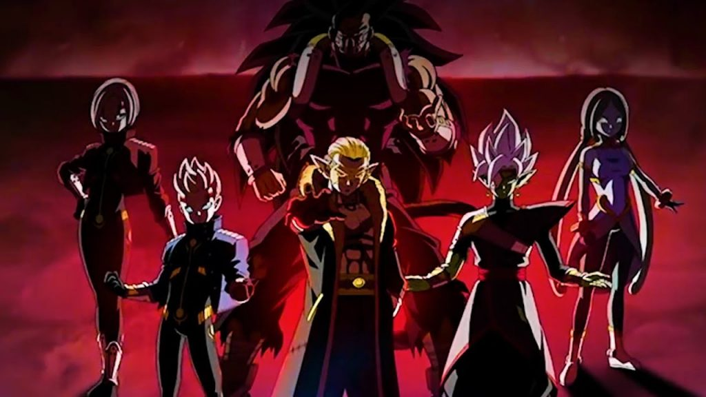 Super Dragon Ball Heroes Season 3 Episode 7