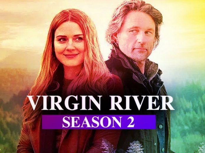 Virgin River season 2