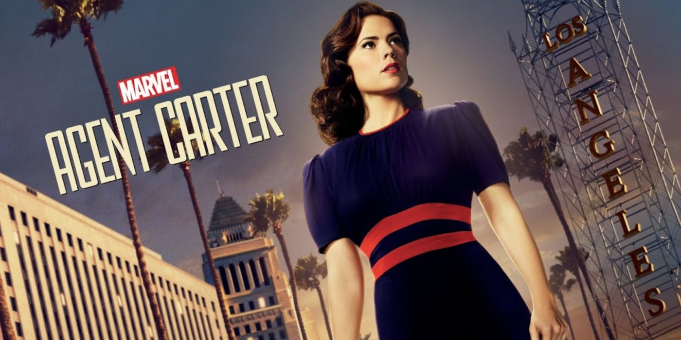 Agent Carter Season 3 Release Date Cast And New Season Everything That We Know Coming On Netflix Finance Rewind