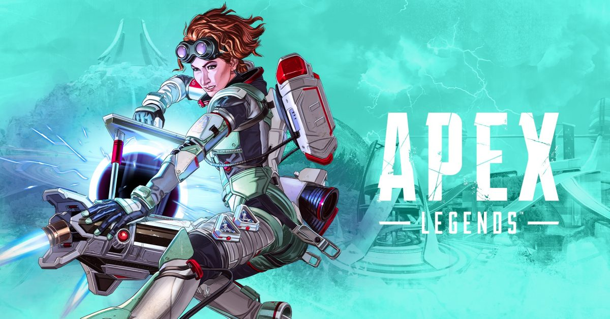 Apex Legends Heads to Steam This November 2020