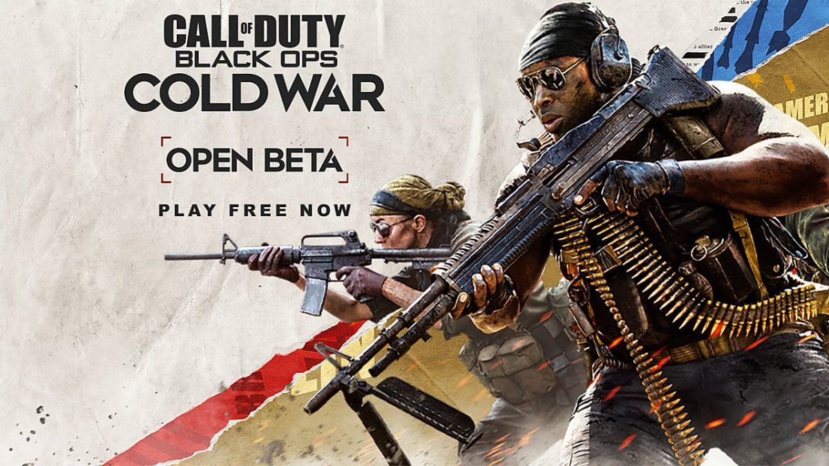 Call Of Duty Black Ops Cold War Crossplay Beta Content Modes And Much More Find Here Finance Rewind