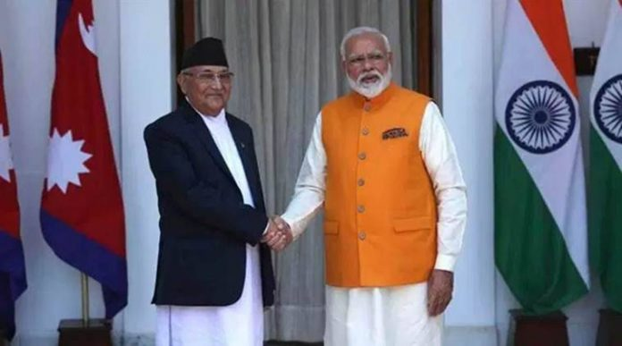 Indo-Nepal border reopens