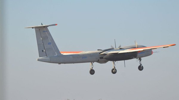 DRDO successfully flight tested