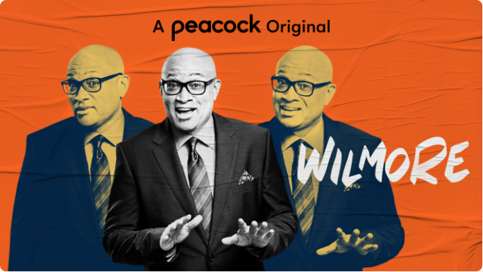 Peacock's Late-Night comedy