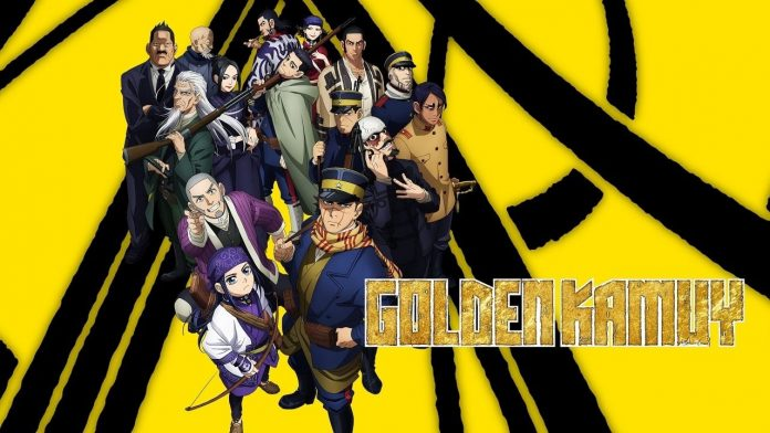 Golden Kamuy Season 3 Episode 7