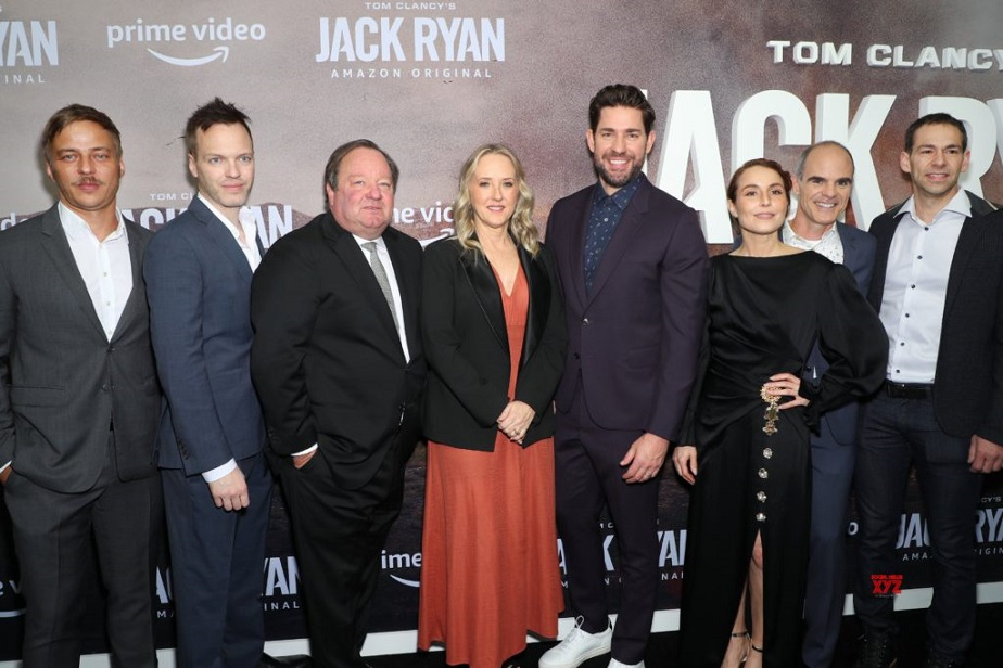 Jack Ryan Season 3: Prouction Updates, Cast, Plot, and Much More