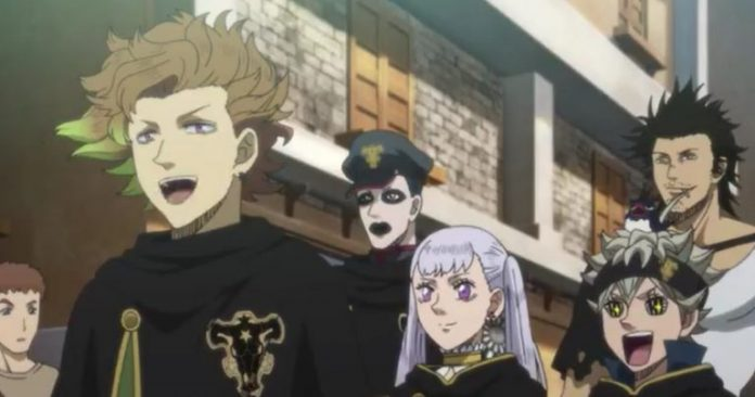 Black Clover Episode 153 Release Date, Spoilers and More ...