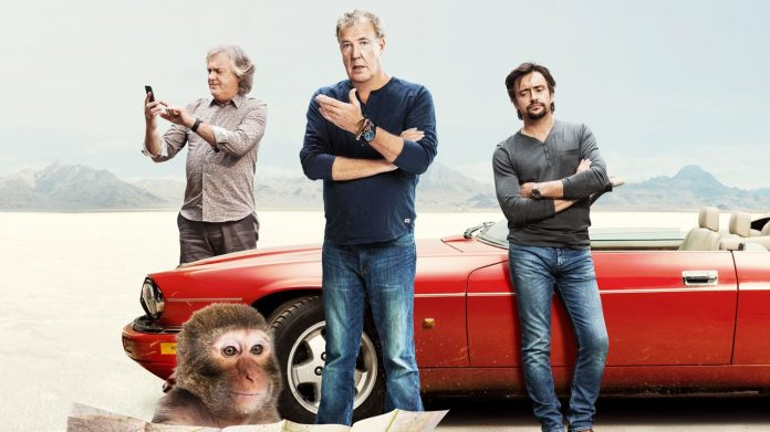The Grand Tour Cancelled