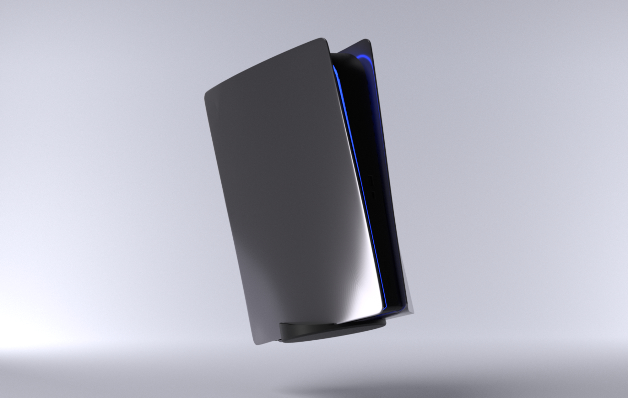 PS5 faceplate