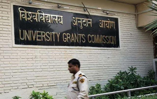 UGC Guidelines released