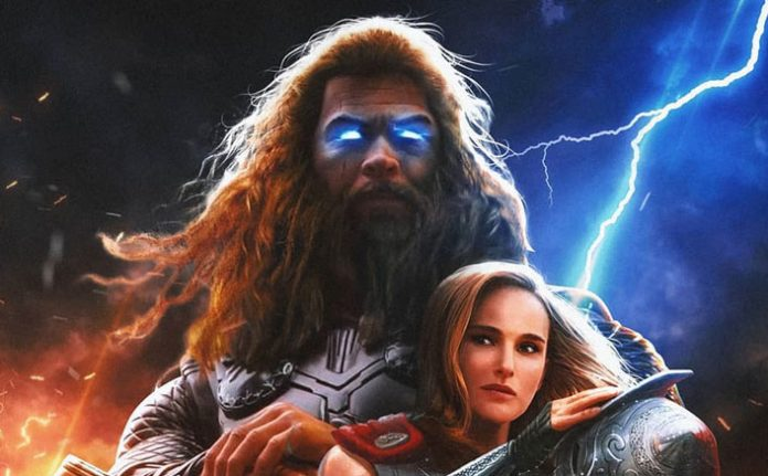 The Thor: Love and Thunder