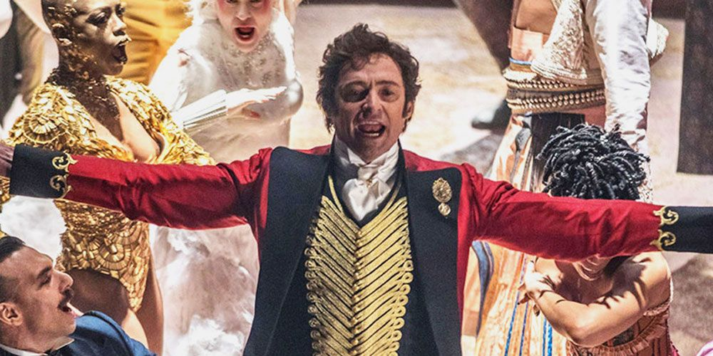 The Greatest Showman 2