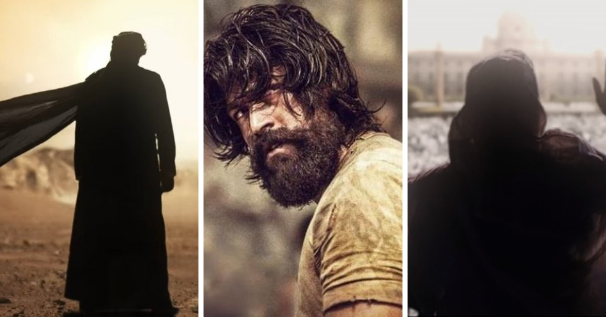 KGF: Chapter 2