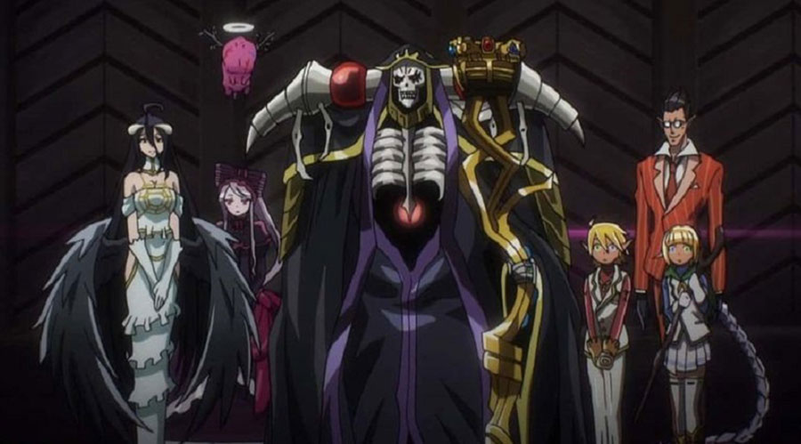 Overlord Season 4 Release Date Cast And Much More You Should Know Finance Rewind
