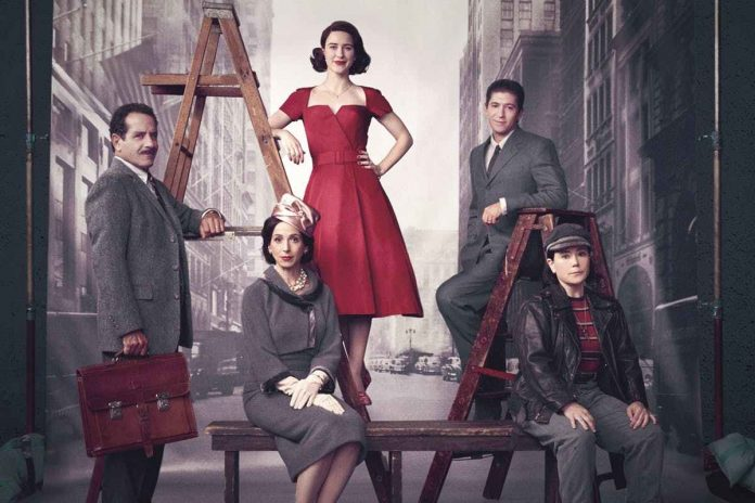 Marvelous Mrs. Maisel season 4