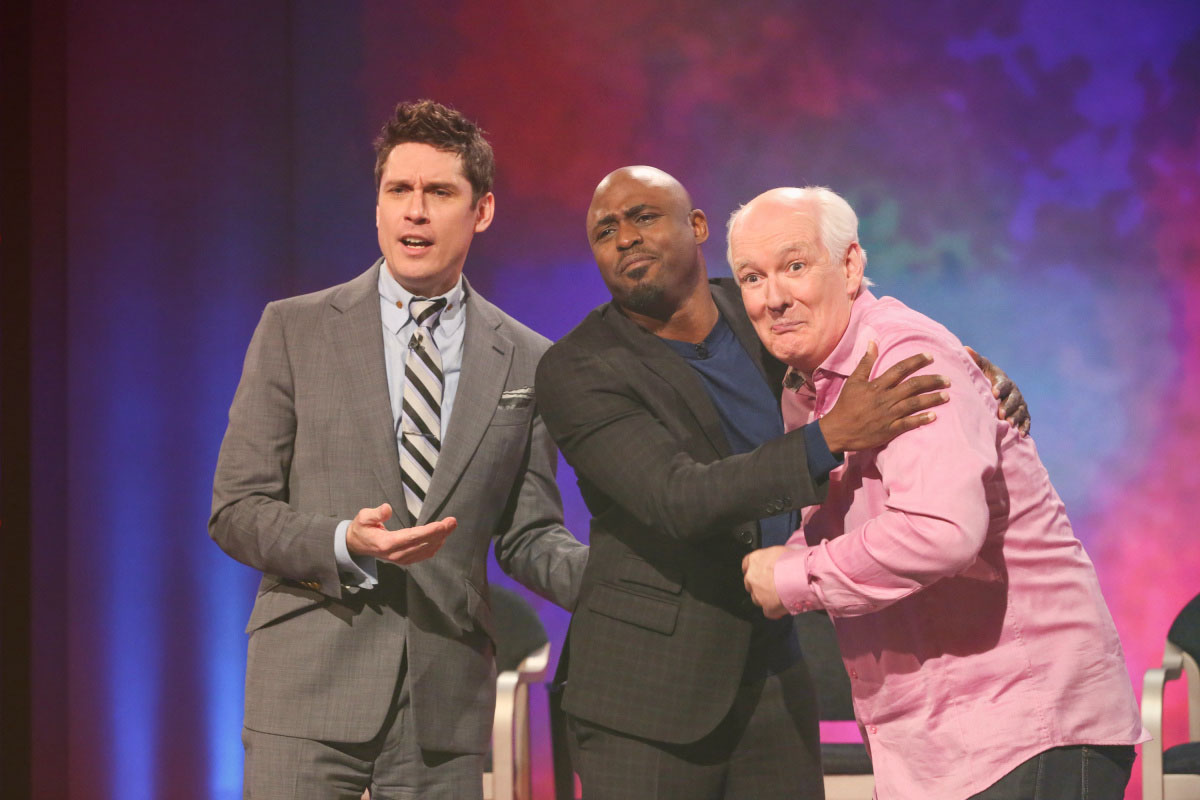 Whose Line Is It Anyway Season 17