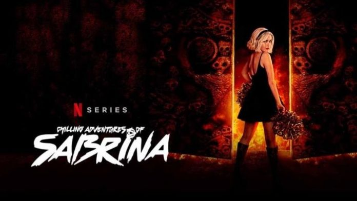 Chilling Adventures Of Sabrina Season 4 Know All Details Here