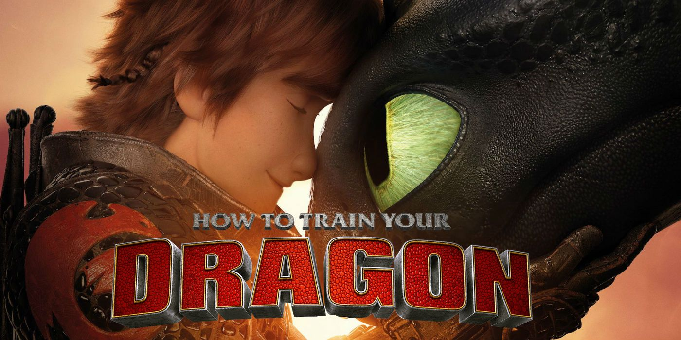 How to train your dragon 6 release date and all future updates