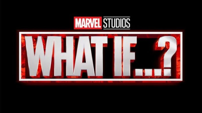 Marvel What If ?